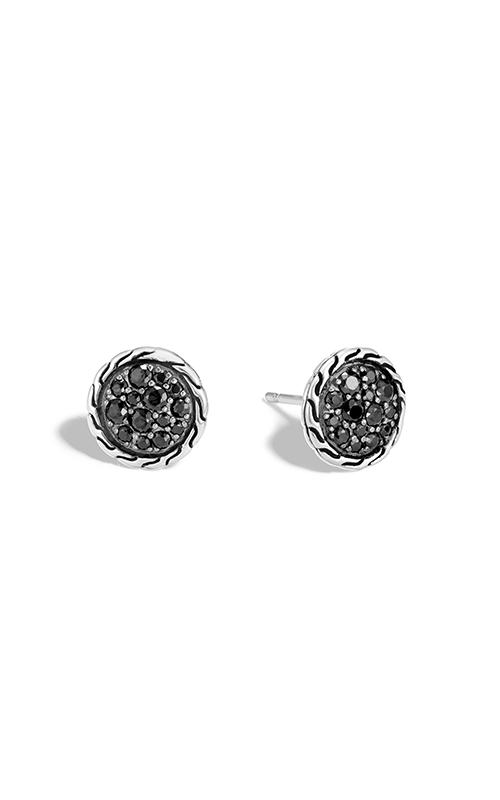 John Hardy Classic Chain Earring EBS903934BLSBN product image