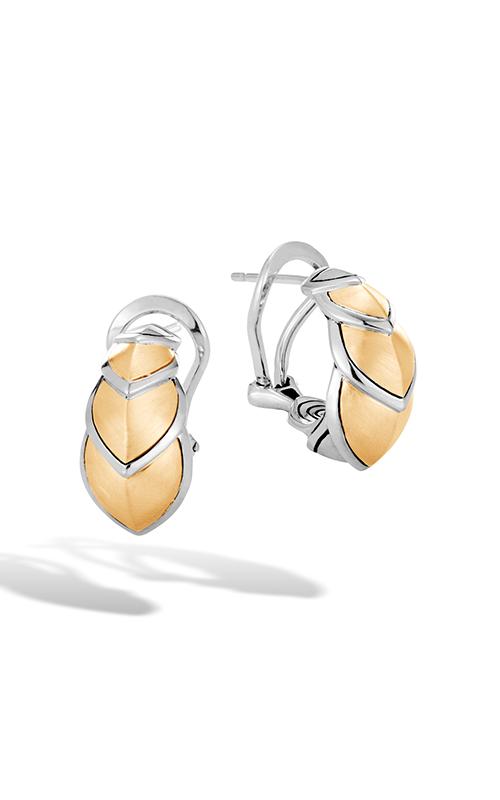 John Hardy Legends Naga Earring EZ6645BH product image