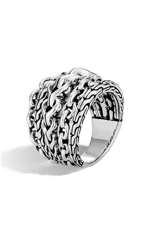John Hardy Classic Chain Fashion ring RB90378X7 product image