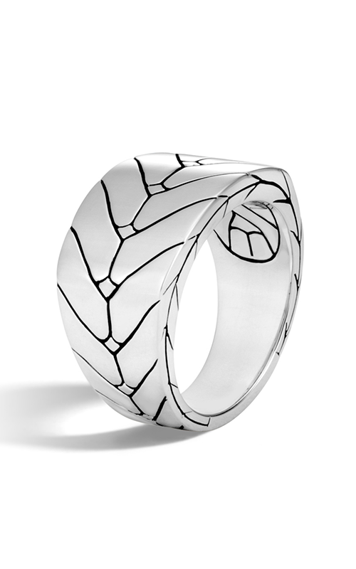 John Hardy Modern Chain Men's Ring RB93336X11 product image