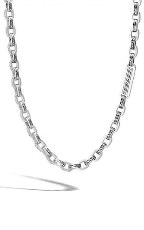 John Hardy Classic Chain Men's Necklace NB999655X26 product image
