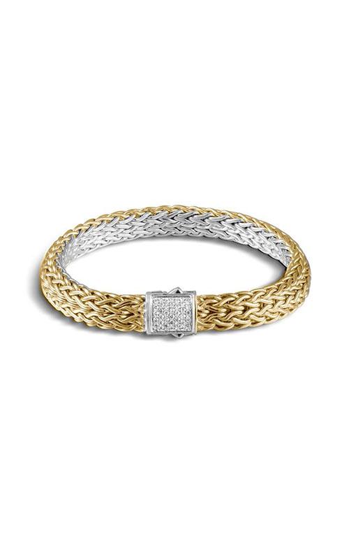 John Hardy Classic Chain Bracelet BZP90402RVDIXM product image