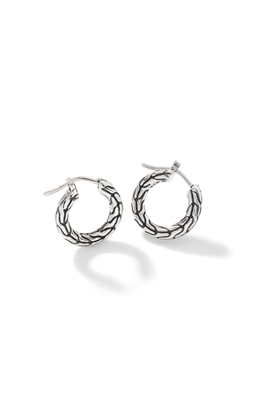 John Hardy Classic Chain Earrings EB999709 product image