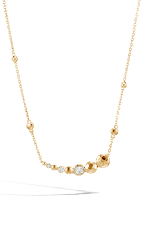 John Hardy Dot Necklace NGX300082DIX16-18 product image