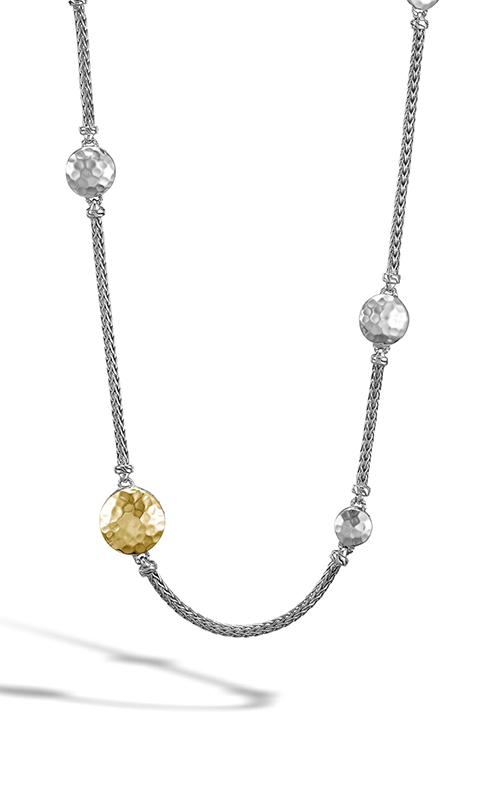 John Hardy Dot Necklace NZ7161X18 product image