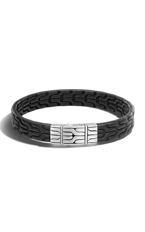 John Hardy Classic Chain Men's Bracelet BM999965BLXL product image