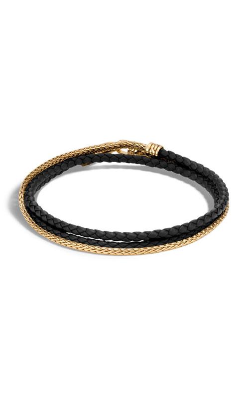 John Hardy Classic Chain Men's Bracelet BMG999620BLXXL product image