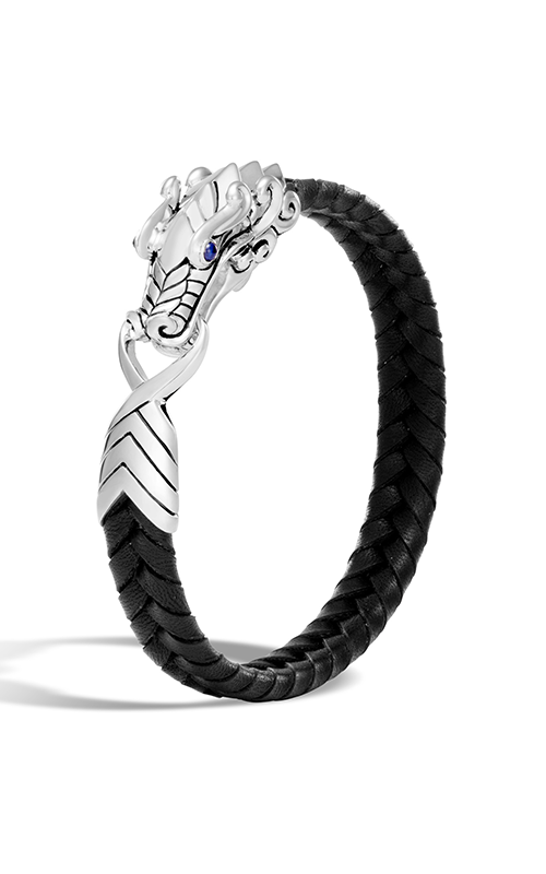 John Hardy Legends Naga Bracelet BMS6511522BLBSPXS product image
