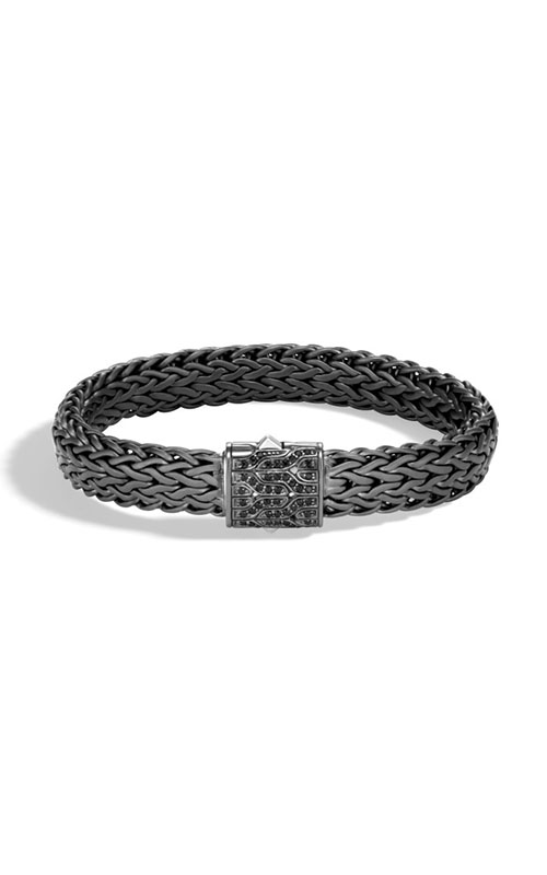 John Hardy Classic Chain Bracelet BMS997954MBRDBLSXXS product image