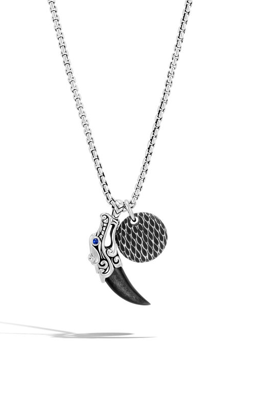 John Hardy Legends Naga Necklace NBS6511523SSOBSPX22 product image
