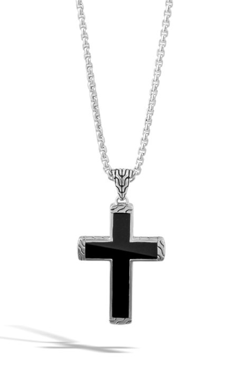 John Hardy Classic Chain Necklace NBS996761BJX24 product image