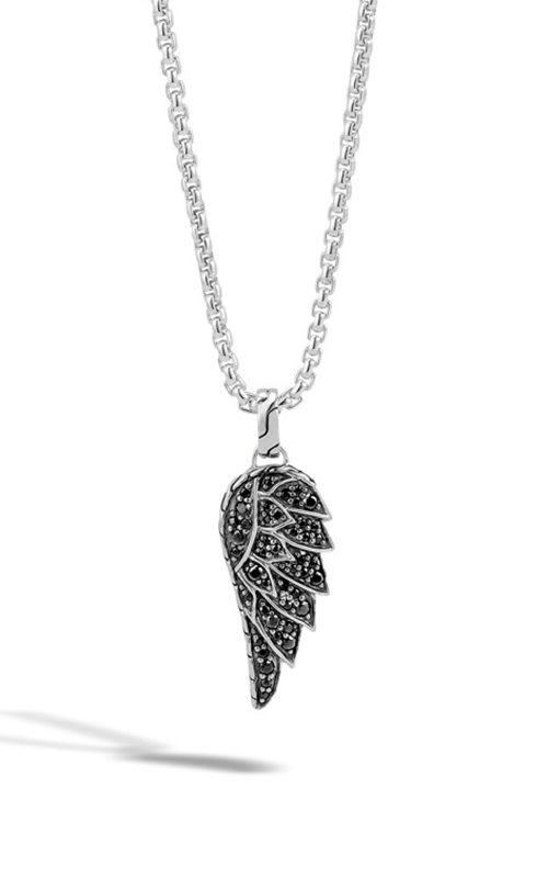 John Hardy Legends Eagle Necklace NBS998354BLSX24 product image