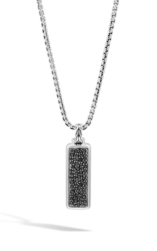 John Hardy Classic Chain Necklace NBS9995594BLSX26 product image