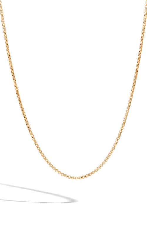 John Hardy Classic Chain Necklace NMG991004X20 product image