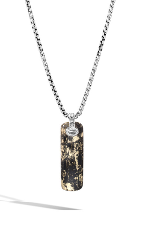 John Hardy Classic Chain Necklace NMS9997281APGX26 product image