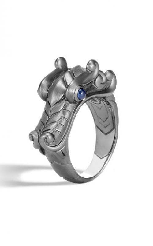 John Hardy Legends Naga Men's ring RMS6511518BRDBSPX10 product image