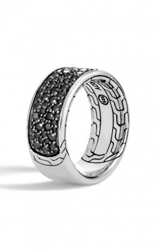 John Hardy Classic Chain Men's ring RMS901424BLSBNX10 product image