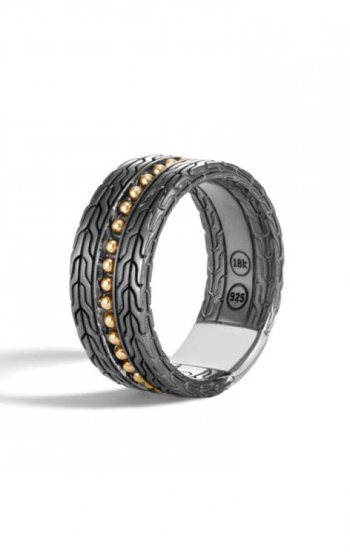John Hardy Classic Chain Men's ring RMZ999724MBRDX10 product image