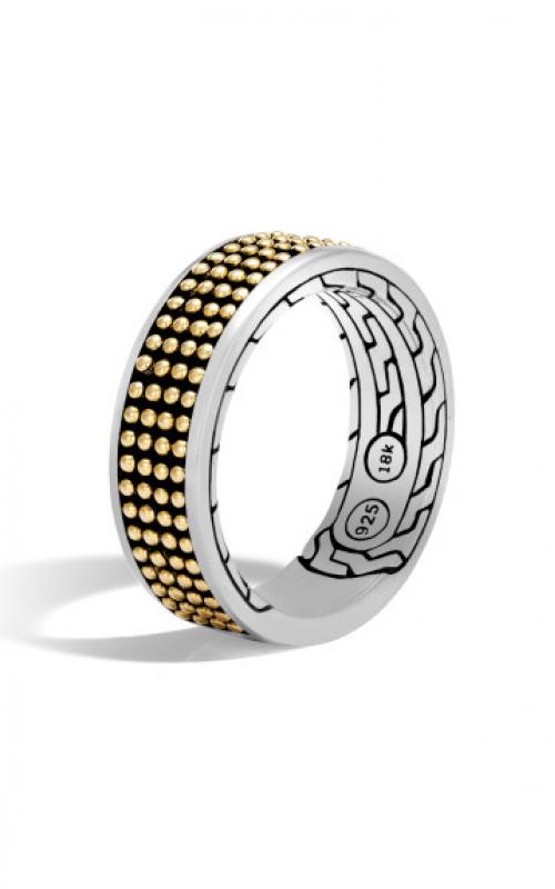 John Hardy Classic Chain Men's ring RZ97025X10 product image