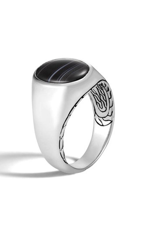 John Hardy Classic Chain Men's ring RMS90068BDAGX10 product image