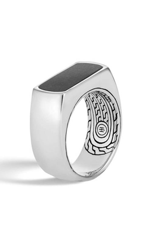 John Hardy Classic Chain Men's Ring RMS933351BONX10 product image