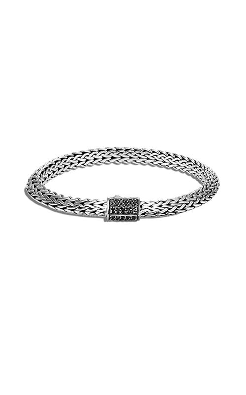 John Hardy Classic Chain Bracelet BBS905034BLSXM product image