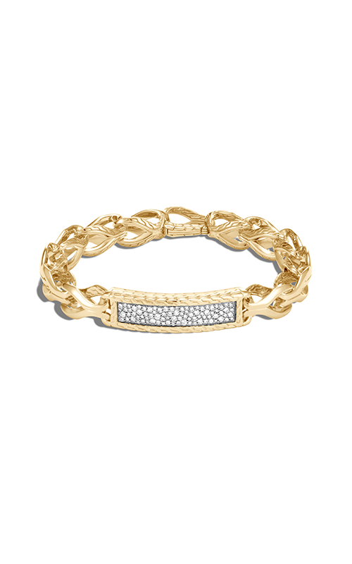 John Hardy Classic Chain Bracelet BMGX904502DIXM product image