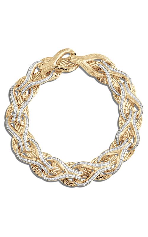 John Hardy Classic Chain Bracelet BMGX904552DIXM product image