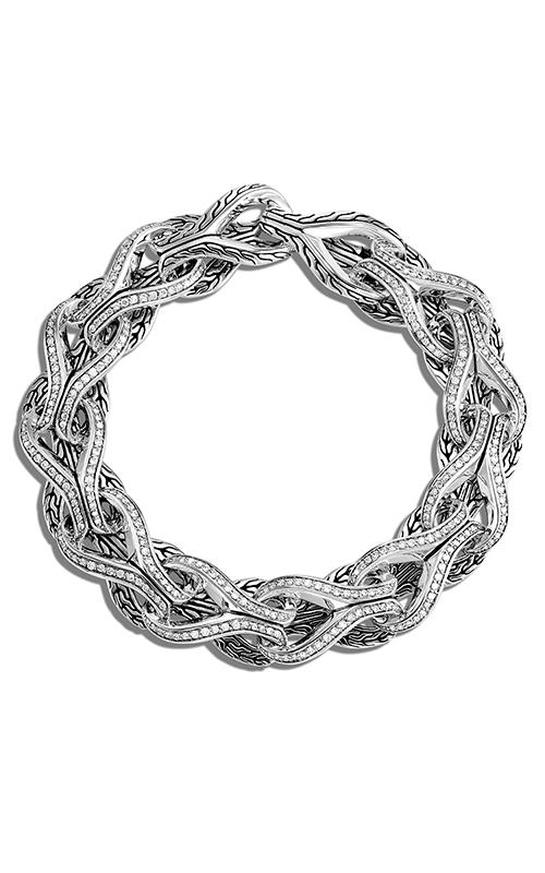 John Hardy Classic Chain Bracelet BMP904552DIXM product image