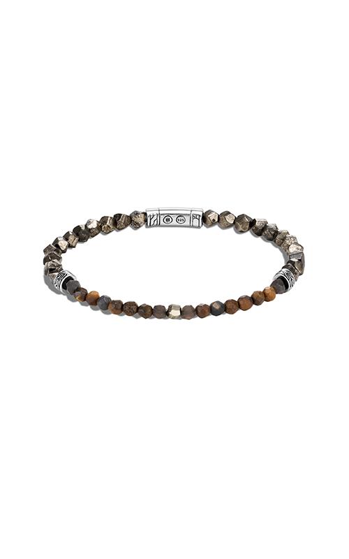 John Hardy Classic Chain Men's Bracelet BMS90459TISQPYXM product image
