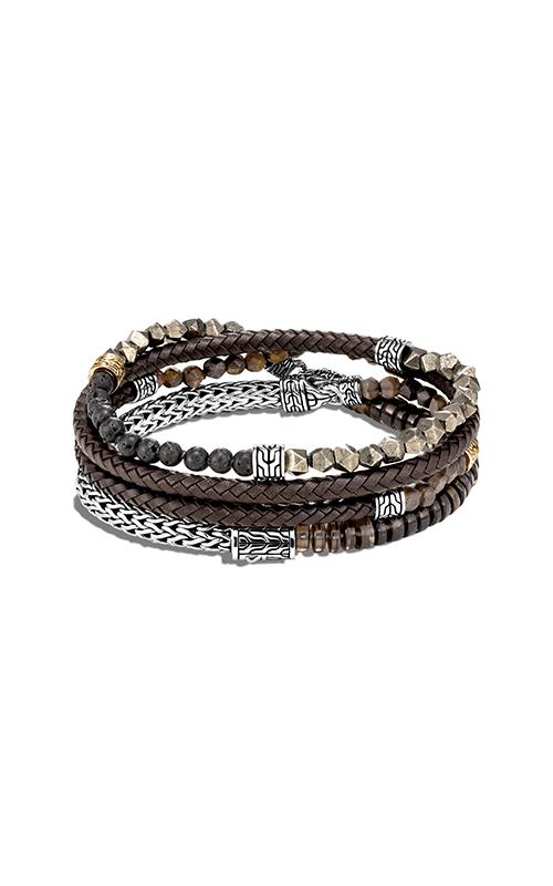 John Hardy Classic Chain Bracelet BMZS90470BRSQPYXM product image
