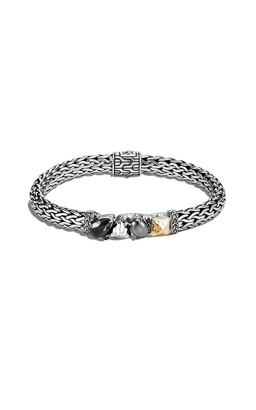 John Hardy Classic Chain Bracelet BZS90511HEBLSBNXM product image