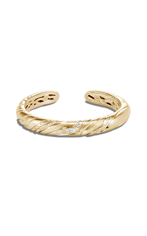John Hardy Lahar Bracelet CGX440262MDIXM product image