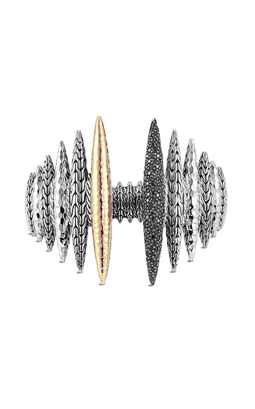 John Hardy Classic Chain Bracelet CZS905514BLSBNXM-L product image