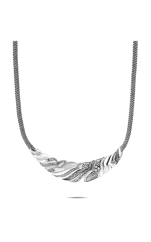 John Hardy Lahar Necklace NBP440442MDIX17 product image