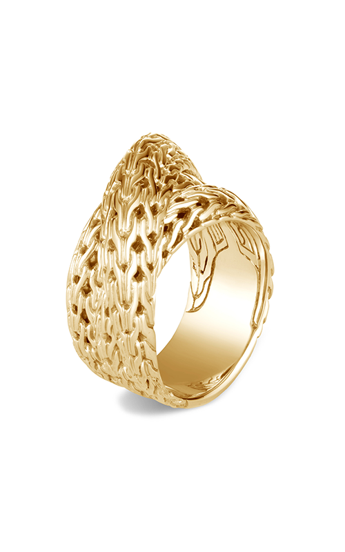 John Hardy Classic Chain Fashion Ring RG90507X7 product image