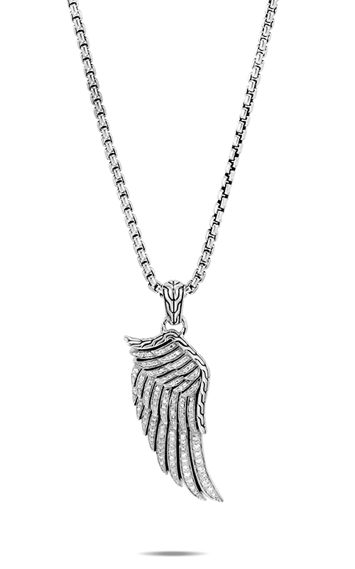 John Hardy Legends Eagle Necklace NMP902852DIX26 product image