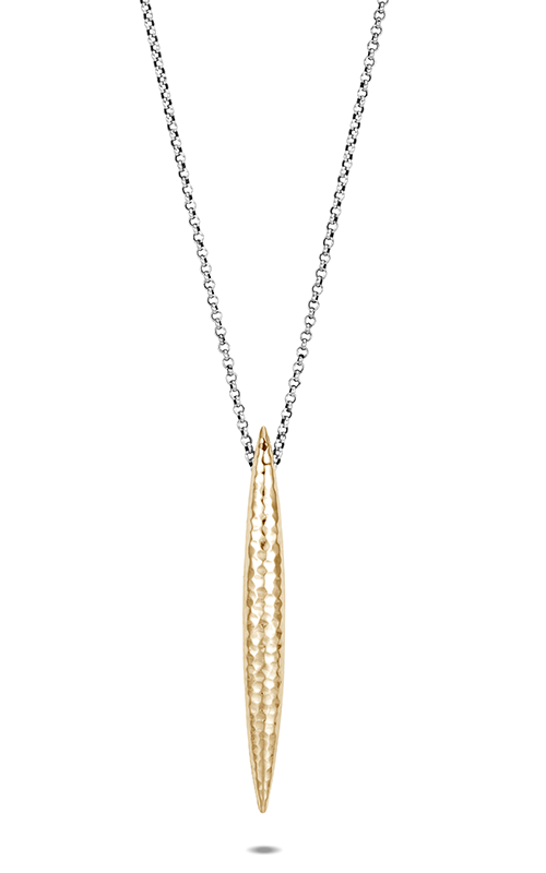 John Hardy Classic Chain Necklace NZ90541X36-40 product image