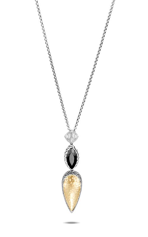 John Hardy Classic Chain Necklace NZS905191BJX36-40 product image