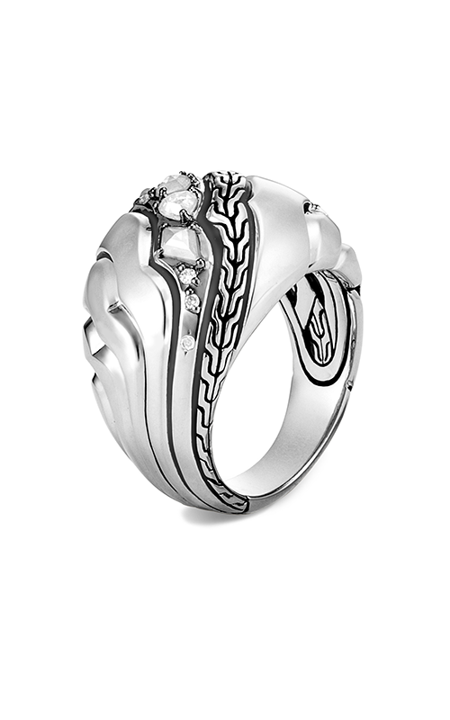 John Hardy Lahar Fashion ring RBP440172MDIX7 product image