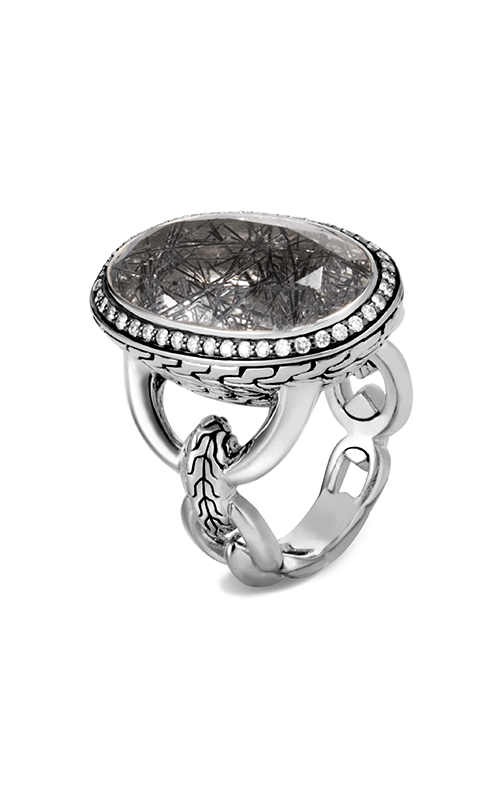 John Hardy Classic Chain Fashion Ring RBS905001BTMQDIX7 product image