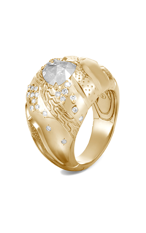 John Hardy Lahar Fashion ring RGX440332MDIX7 product image