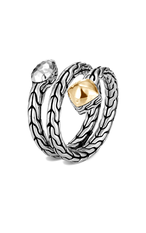 John Hardy Classic Chain Fashion Ring RZ90522X7 product image