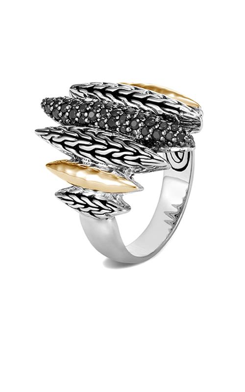 John Hardy Classic Chain Fashion Ring RZS905564BLSBNX7 product image