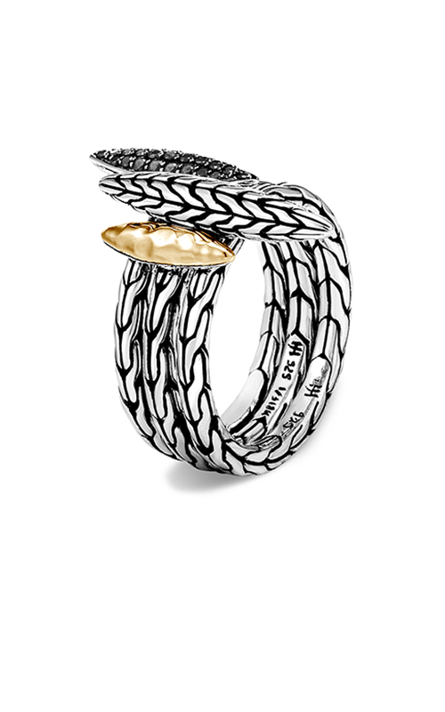 John Hardy Classic Chain Fashion Ring RZS906384BLSBNX7 product image