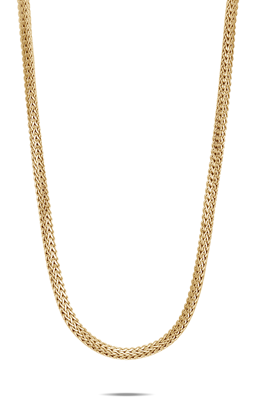 John Hardy Classic Chain Necklace NG90503X18 product image
