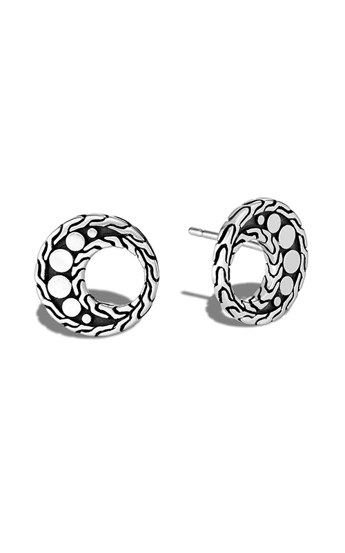 John Hardy Dot Earrings EB30056 product image