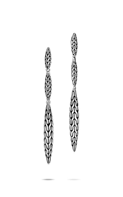 John Hardy Classic Chain Earring EB90539 product image