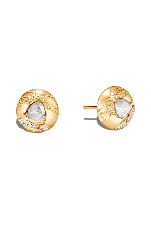 John Hardy Lahar Earrings EGX440422MDI product image