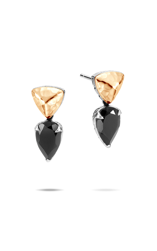 John Hardy Classic Chain Earrings EZS905141BN product image